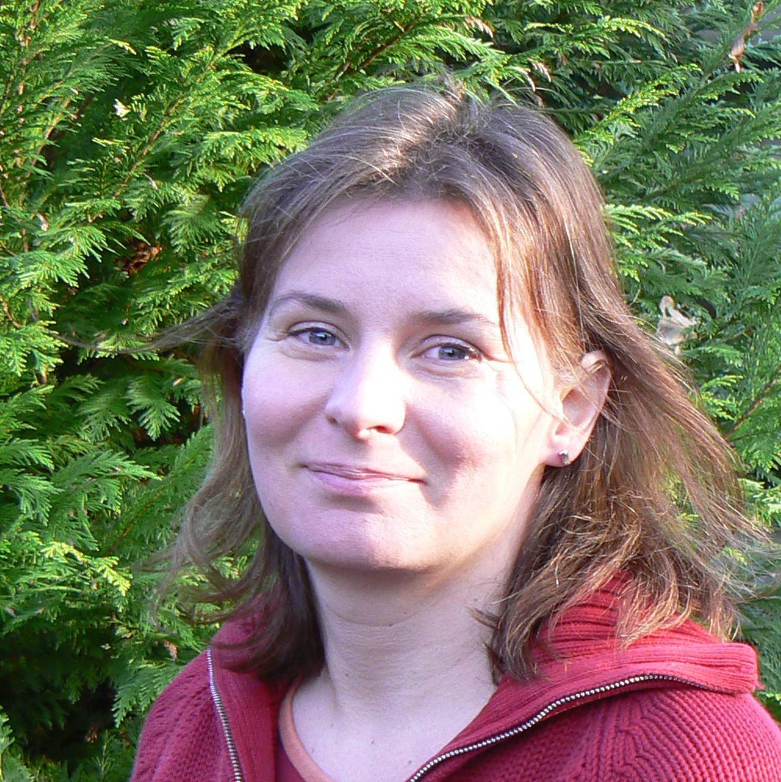 Yolanda Pietersma